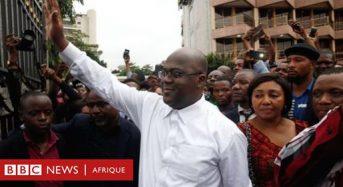 Congo RDC: Comment s'explique la victoire de Tshisekedi ? (BBC)