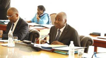 Les consultations pour la nouvelle Commission électorale en Côte-d'Ivoire débutent le 21 janvier (Gon)
