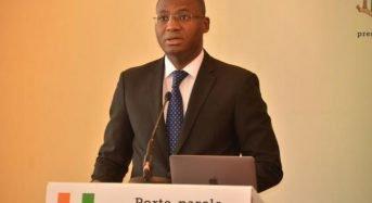Côte d'Ivoire: «Installer Jacques Ehouo pourrait freiner les enquêtes», le gouvernement tente de se justifier