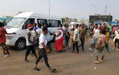 Côte d'Ivoire: Manifestation contre l'acquittement de Gbagbo à Abobo