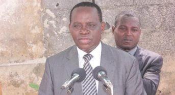 La Côte-d'Ivoire lance un mandat d'arrêt contre l'ex-maire du Plateau Akossi Bendjo
