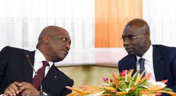 Côte-d'Ivoire: «L'article 92 de la constitution n'autorise pas l'arrestation du député Éhouo», affirme le procureur Adou Richard