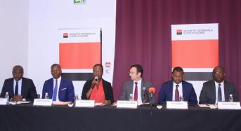 Secteur bancaire en Cote-d'Ivoire: La Sgbci change de nom pour des ''besoins d'harmonisation''