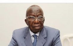 Décès en Côte-d'Ivoire du Professeur Barthélémy Kotchy: Universitaire et homme politique FPI pro-Gbagbo