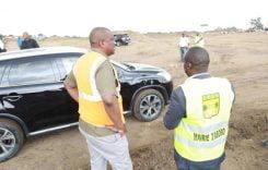 A Abobo d'ici fin mars, 11 tronçons impraticables seront réhabilités'', promet le nouveau maire Hamed Bakayoko