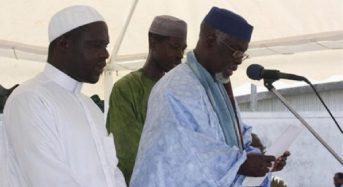 Les imams en Côte d'Ivoire annoncent la création d'une TV islamique