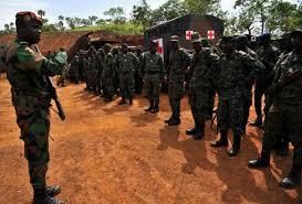 85 militaires radiés en 2018 pour «faute contre l'honneur» en Côte-d'Ivoire, selon le chef d'état-major