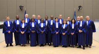 Côte-d'Ivoire: Dans la bataille des juges pour libérer Gbagbo et Blé Goudé, l'hémisphère sud prend l' avantage au 1er tour