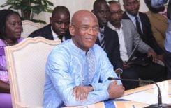Affaire franc cfa, Mamadou Koulibaly s'invite dans tous types de débats «Peu importe le format»