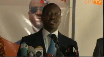Côte-d'Ivoire: Soro est-il interdit de sortie du territoire ?