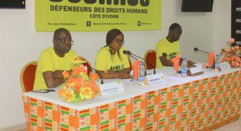 Côte-d'Ivoire: Amnesty dénonce un taux d'occupation des prisons de 200% et redoute une crispation avant 2020