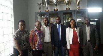 34 prisonniers politiques encore détenus en Côte-d'Ivoire, selon Samba David