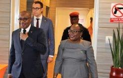 Côte-d'Ivoire: Le garde des sceaux répond aux internautes «il n'y a pas d'horaire prévu pour procéder à l'arrestation d'une personne…»