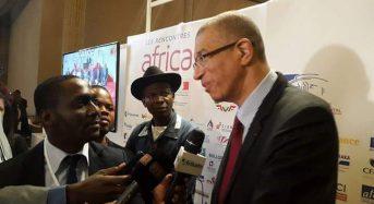 Ça veut dire quoi «l'Afrique mérite un débat plus sérieux sur le franc cfa» monsieur Lionel Zinzou ?