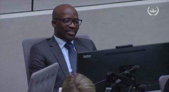 La Haye : Blé Goudé demande à rentrer en Côte-d'Ivoire «son pays natal», selon le COJEP