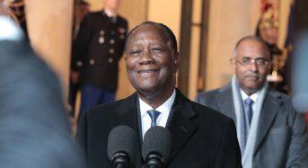 Afrique/Côte-d'Ivoire: Ouattara fortement critiqué pour avoir ouvertement soutenu le Franc CFA