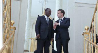 Côte-d'Ivoire: Évolution du discours de Ouattara de «je vais prendre congé…» à «c'est très clair je peux me représenter»
