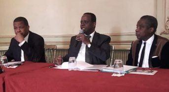 Cote-d'Ivoire: «Le PDCI assume ses choix passés, mais désapprouve profondément les dérives du pouvoir actuel» (Bendjo)