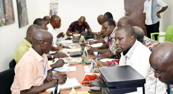 Deux enseignants de l'université de Cocody en Côte-d'Ivoire en garde-à-vue
