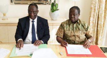 Cote-d'Ivoire: 2ème lettre ouverte au Président Bédié «Faites revenir Gbagbo dans la République…»
