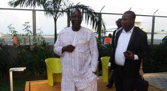 Axe Ferké-Kong en Côte-d'Ivoire, voiries à Sinématiali, Gbon…: «Nous sommes dans les délais», rassure le patron d'Ebomaf