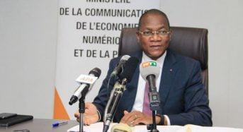 Taux de pénétration internet Côte-d'Ivoire: «Quand les chiffres de Facebook contredisent les données officielles»