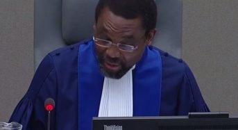 CPI Côte-d'Ivoire: L'audience publique du jour ajournée, verdict attendu, le suspense demeure