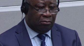 Laurent Gbagbo libéré de la CPI, et tout redevient possible en Côte-d'Ivoire