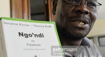 Côte-d'Ivoire le «Didiga» de Venance Konan: «Si Bédié est candidat, Ouattara sera aussi candidat» pour un 3e mandat