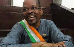Lobognon veut poursuivre «le combat» pour «sortir tous les détenus d'opinion des prisons» de Côte-d'Ivoire