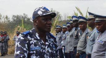 13 éléments radiés de la Gendarmerie nationale de Côte-d'Ivoire