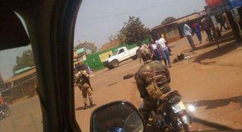 Centre de la Côte-d'Ivoire: Trois braqueurs tués dans une bourgade, au nord de Yamoussoukro