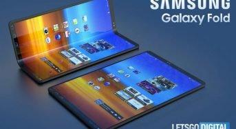 Technologie: Menacé par Huawei, Samsung dévoile le «1er smartphone pliable»