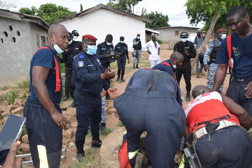 """Résultat de recherche d'images pour """"Cote d'Ivoire, affrontements intercommunautaires, affrontements, Cote d'Ivoire, 2019"""""""