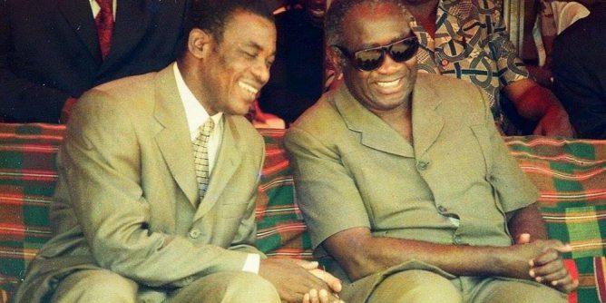 Côte-d'Ivoire: Gbagbo et Affi N'Guessan se sont rencontrés ce weekend à  Bruxelles - Connectionivoirienne.net