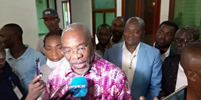 Côte-d'Ivoire: Le Fpi pro-Affi dans 60 circonscriptions sur 205,  l'opposition en rang dispersé - Connectionivoirienne.net