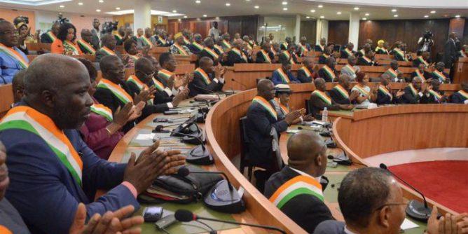 Côte-d'Ivoire: Qui sont les élus et politiciens inéligibles aux  législatives ? - Connectionivoirienne.net