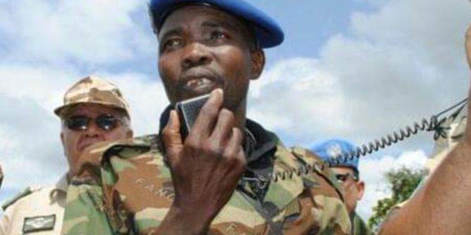 Procès massacre du quartier carrefour/Côte-d'Ivoire: Accablé par un témoin, Amadé fond en larmes - Connectionivoirienne.net