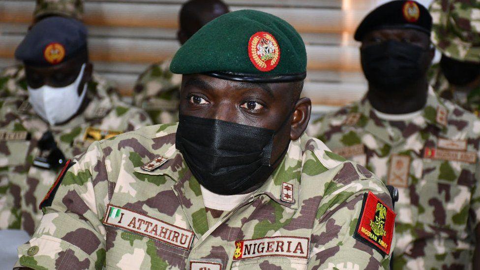 In Nigeria, killed chief of staff dies in plane crash