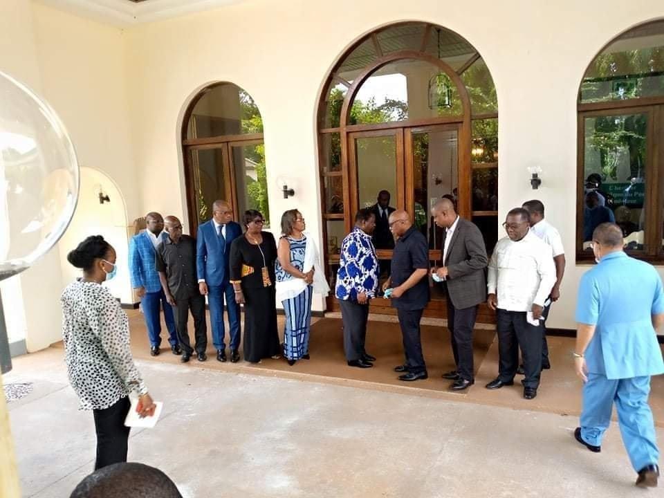 Ivory Coast: Bédié receives Assoa Adou and former FPI exiles in Daoukro