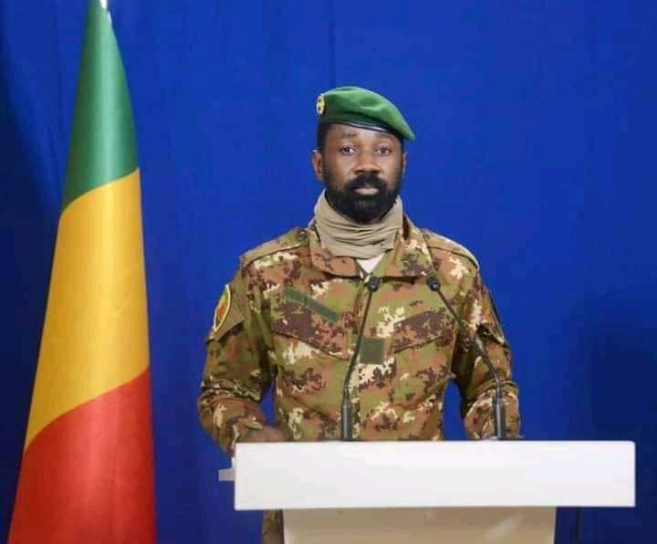 In Mali Assimi Goita accuses Moctar Ouane and Bah N'Daw of violating the transition charter