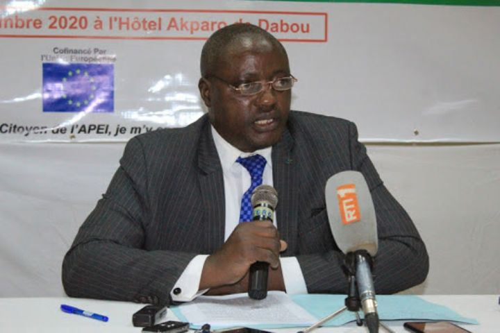Reaction of the Civil Society Convention in Côte-d'Ivoire after the Summit on the financing of African economies (Paris)