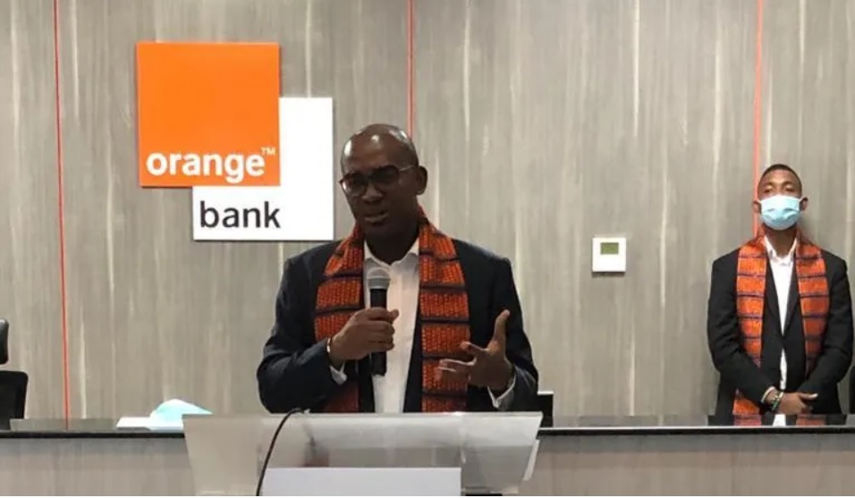 """Ivory Coast: Orange Bank """"satisfied"""" with its 1st figures one year after its launch despite criticism"""
