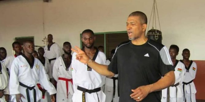 Taekwondo – Gd Maître Patrick Remarck launches a large community within the Inside Departmental Leagues – Connectionivoirienne.internet