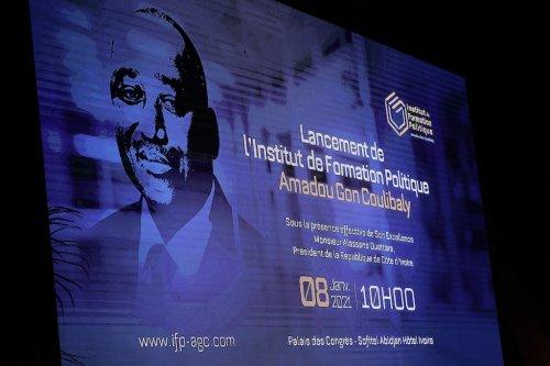 Fondation AGC